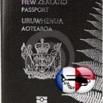 Виза в Россию для граждан Новой Зеландии