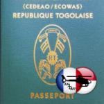 Виза в Россию для граждан Того
