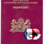 Виза в Россию для граждан Нидерландов
