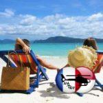 Украинцам подсказали, как сэкономить на отдыхе за границей