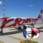 Итальянский лоукост запустил новые рейсы из Харькова