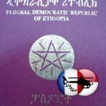 Виза в Россию для граждан Эфиопии