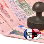 Как иностранцу получить визу в Россию?