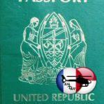 Виза в Россию для граждан Танзании