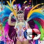 В Рио-де-Жанейро стартует самый масштабный карнавал в мире