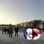 Закрытые города России для иностранцев