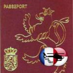 Виза в Россию для граждан Люксембурга