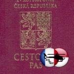 Виза в Россию для граждан Чехии