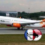 Украинский лоукостер запросил авиарейсы в четыре страны