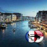 В Венеции придумали, как сократить число туристов