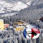 В Турции открылся новый горнолыжный курорт