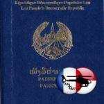 Виза в Россию для граждан Лаоса