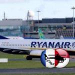 Ryanair анонсировала новый рейс из Украины