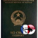 Виза в Россию для граждан Вьетнама