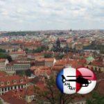 Влюбленным предложили скидки на авиаперелеты из Киева