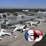 Названы самые комфортабельные аэропорты мира