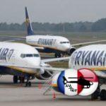 Ryanair и Wizz Air изменили стоимость провоза багажа