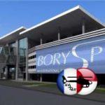 Аэропорт «Борисполь» обновил рейтинг самых пунктуальных авиакомпаний