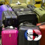 В Украине изменят правила провоза багажа в поездах