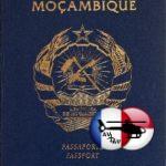 Виза в Россию для граждан Республики Мозамбик