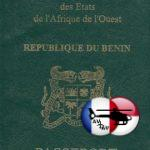 Виза в Россию для граждан Бенина