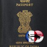 Виза в Россию для граждан Индии
