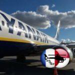 Ryanair запускает еще один рейс из Киева в Польшу