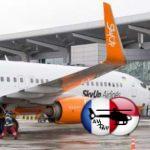 SkyUp анонсировал три новых маршрута из Киева