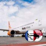 SkyUp начнет летать из Одессы в четыре новых страны