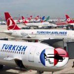В Стамбуле Turkish Airlines переводит все рейсы в новый аэропорт