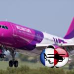 Wizz Air объявил скидки 20% на все авиарейсы