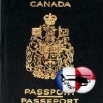 Виза в Россию для граждан Канады