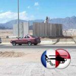 В Египте популярный курорт оградят стеной шестиметровой высоты