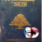 Виза в Россию для граждан Ливана