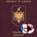 Виза в Россию для граждан Албании
