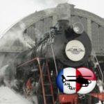 По Львову будет курсировать праздничный ретропоезд